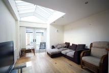 property in Saville Road, London