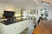 4 bedroom Terraced house to rent in Burland Road, London...