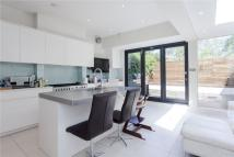 4 bed Terraced home to rent in Leathwaite Road, London...