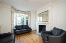 Terraced property in Broxash Road, London...