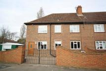4 bedroom house in Carville Crescent...