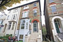 Flat to rent in Argyle Road, London