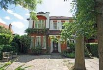 2 bed Flat in Grange Road, Ealing
