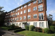 St Peters Way Flat to rent