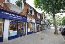 2 bed Flat to rent in Northfields Avenue...