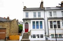 Flat for sale in Lothair Road, Ealing