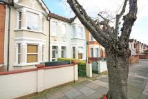 property in Northcroft Road, Ealing