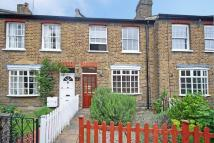 St Marys Place Terraced property for sale