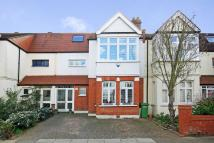 4 bed Terraced property in Meadvale Road, Ealing