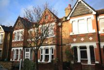 3 bed property in Cumberland Road, London