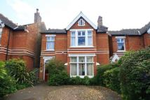 5 bedroom house to rent in Mount Park Crescent...