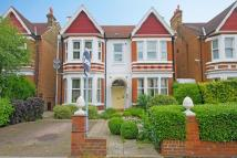 Flat in Creffield Road, Ealing