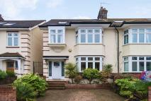 property in Boston Gardens, Brentford