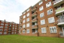 1 bedroom Flat in Lancaster Court, Fulham