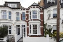 house to rent in Epirus Road, London