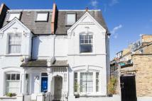 3 bed home in Linver Road, Fulham