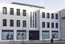 Flat for sale in Fulham High Street...