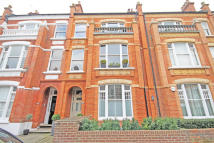 Fulham Park Gardens Flat for sale