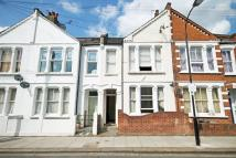 Flat to rent in Tynemouth Street, Fulham