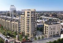 Flat for sale in Lillie Square, Fulham