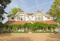 Broad Lane house for sale