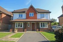 5 bed home in Hurst Road, East Molesey...