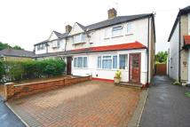 property for sale in Devonshire Road...