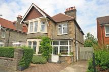 5 bed home in St James's Avenue...