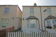 1 bed Flat in Milton Road, Hampton...