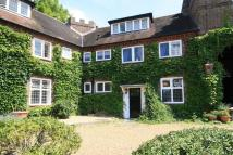 Flat for sale in Tudor Court, Castle Way...