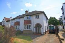 3 bed property for sale in Courtlands Avenue...