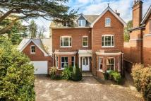 7 bedroom home for sale in Matham Road, East Molesey