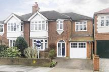 4 bedroom property for sale in Burtons Road...