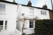 2 bed house for sale in Myrtle Road, Hampton Hill
