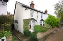 2 bed house for sale in Willow Cottages, Hanworth