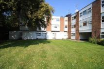 Flat for sale in Wellington Court...