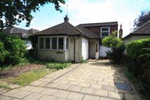 Bungalow in Old Farm Road, Hampton