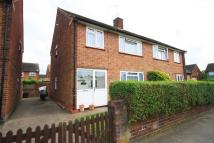3 bed home for sale in Oxford Way, Hanworth