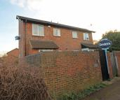 property in Stevens Close, Hampton...