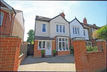Courtlands Avenue house for sale