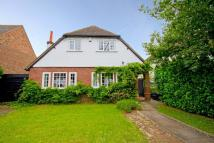 3 bed house for sale in Courtlands Avenue...