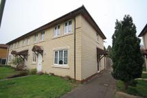 1 bed property to rent in Sonning Gardens, Hampton...
