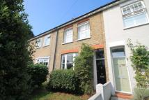 2 bed property to rent in Plevna Road, Hampton