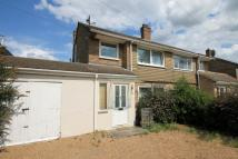 property to rent in Buckingham Road, Hampton...