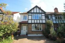 house to rent in Uxbridge Road...