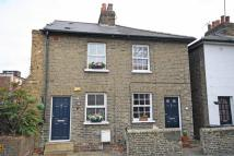 semi detached property in Fairfield East...