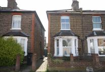 2 bed house for sale in Somerset Road...