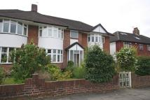 house for sale in Bodley Road, New Malden