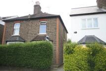 Somerset Road property