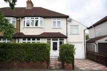4 bedroom house in West Barnes Lane...